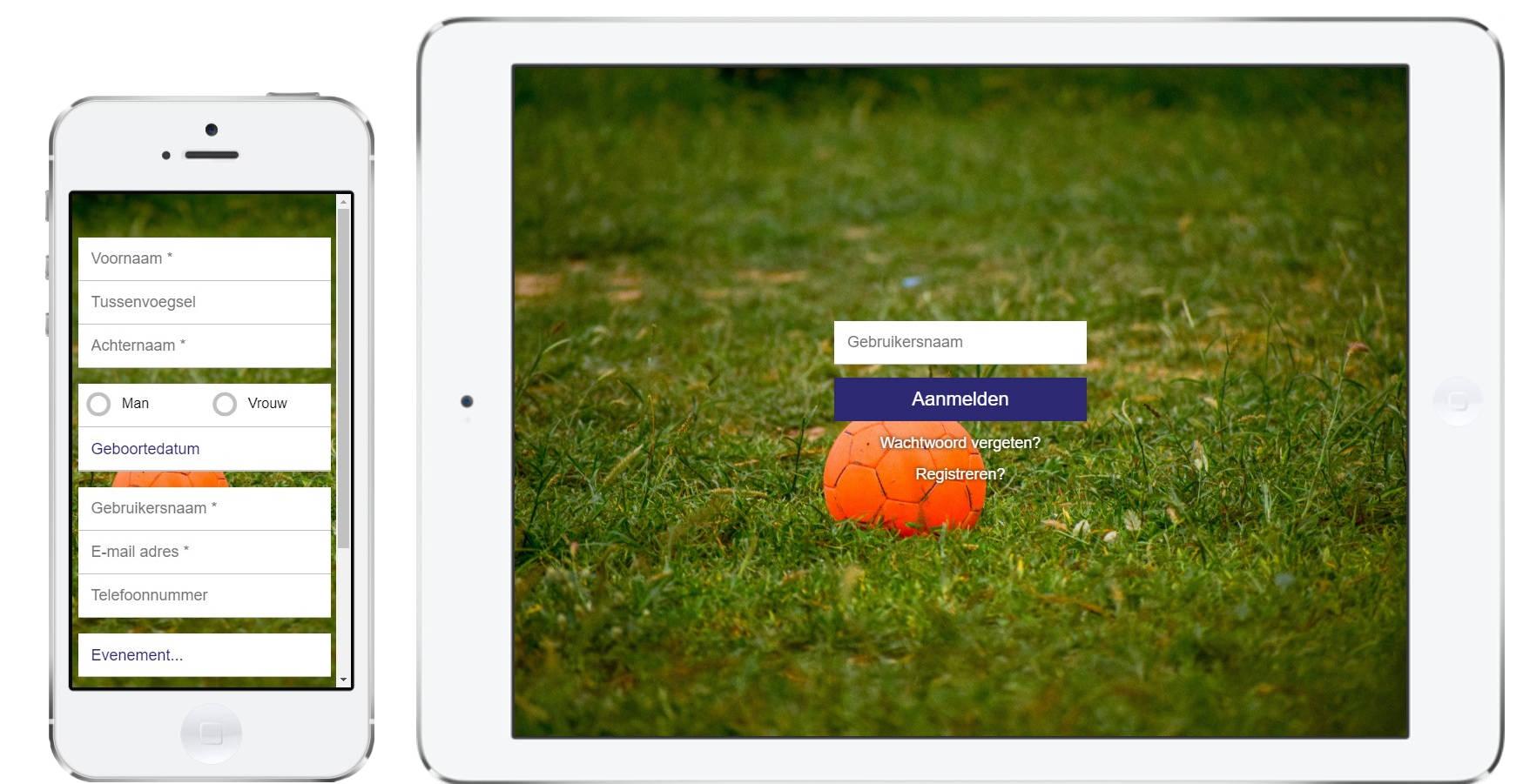 SportZeeland App